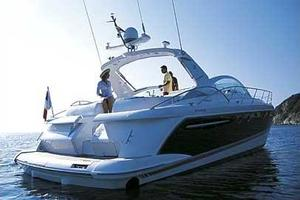 52' Fairline Targa 52 Gt 2005 Manufacturer Provided Image: Transom