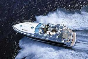 52' Fairline Targa 52 Gt 2005 Manufacturer Provided Image: Cruising