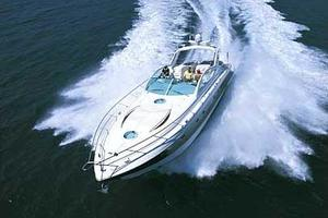 52' Fairline Targa 52 Gt 2005 Manufacturer Provided Image: At Speed