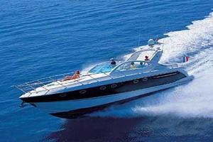 52' Fairline Targa 52 Gt 2005 Manufacturer Provided Image: Targa 52
