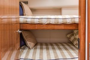 46' Viking  2013 Guest Stateroom