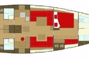 61' VISMARA MARINE V60 CLASSIC 2009