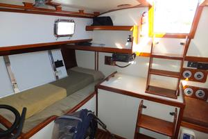 50' Shannon 50 1981 Shannon 50 Aft Cabin 2