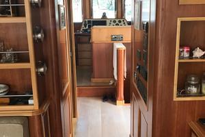 68' Terranova Yachts 68 2008