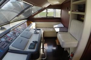 80' Sanlorenzo Totally Redone 1992