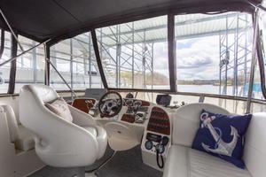 45' Meridian 459 Motoryacht 2004