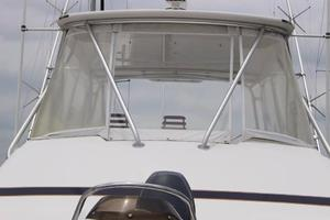 51' Bertram 510 Convertible 2007