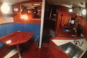 43' Bruce Roberts Norfolk 43 by OceanStar Marine 1986