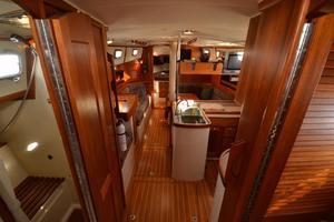 40' Pacific Seacraft 40 2004