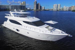photo of Hatteras 80 Motor Yacht - Daddy