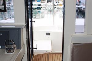 51' Leopard 51 PC 2014 Saloon View (7)