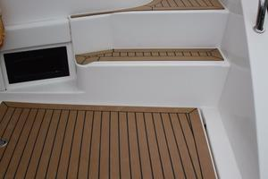 51' Leopard 51 PC 2014 Transom View (4)