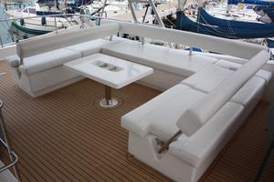 51' Leopard 51 PC 2014 Fly-bridge Saloon View (3)