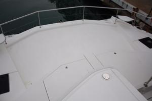 51' Leopard 51 PC 2014 Foredeck View (1)