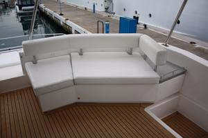51' Leopard 51 PC 2014 Fly-bridge Saloon View (2)
