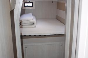 51' Leopard 51 Pc 2014 Port Aft Cabin View (1)