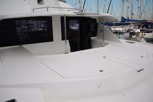 51' Leopard 51 Pc 2014 Deck View (3)