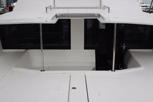 51' Leopard 51 Pc 2014 Deck View (5)