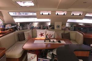 46' Leopard Leopard 46 2007 2007 LEOPARD 46 FOR SALE