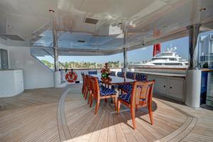 154' Motor Yacht Motor Yacht 2022