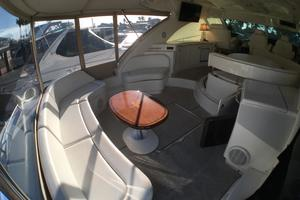 55' Sea Ray 55 Sundancer 2009