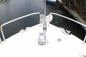 80' Hatteras 80 Motor Yacht 2005 Bow