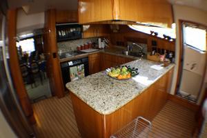 photo of Hatteras 80 Motor Yacht - Miscori