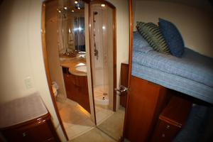 80' Hatteras 80 Motor Yacht 2005 Starboard Stateroom