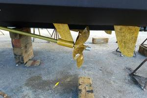 48' Azimut 48 Flybridge 2012