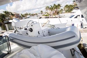 65' Monte Fino Motor Yacht 1996