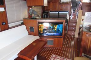 48' American Tug 485 2015 40FlatScreen