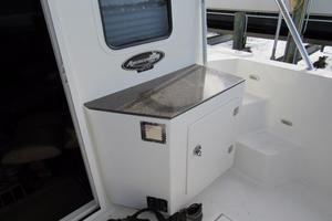 48' American Tug 485 2015 Propane Locker