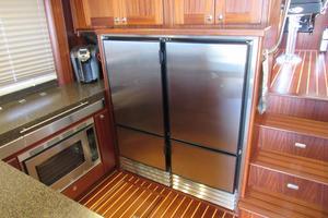 48' American Tug 485 2015 DoubleRefrigeratorFreezer