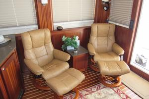 48' American Tug 485 2015 TwinRecliners