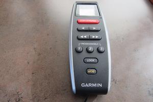 48' American Tug 485 2015 Garmin Autopilot Remote
