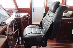 48' American Tug 485 2015 Helm Chair