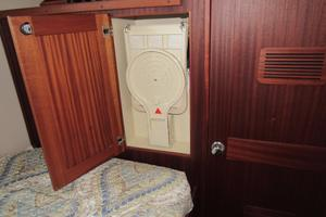 48' American Tug 485 2015 Hidden Ironing Board