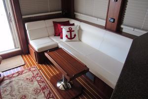 48' American Tug 485 2015 Port Setee