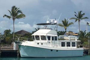 48' American Tug 485 2015 201548AmericanTug485