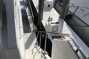 52' Bluewater Yachts Millennium 2001