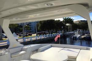 52' Bluewater Yachts millennium 2001 Bridge sealting
