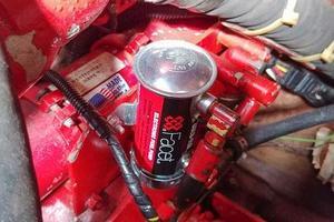 38' Sabre Mark II 1989 029 1989 Sabre Mark II Centerboard Engine Aft.jpg