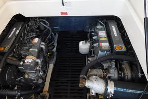 34' Mainship Pilot 2008 Twin 240 hp Yanmar diesels