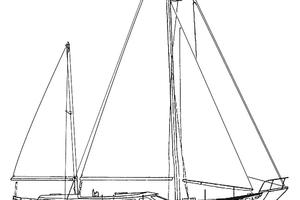 44' Hardin Voyager 1979