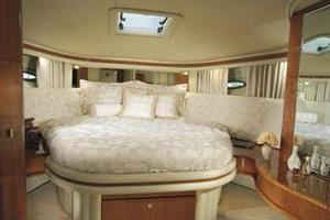 50' Sea Ray 510 Sundancer 2001 Manufacturer Provided Image: 510 - cabin