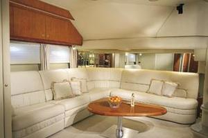50' Sea Ray 510 Sundancer 2001 Manufacturer Provided Image: 510 - interior