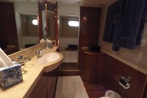70' Viking Princess Sport Cruiser 2005