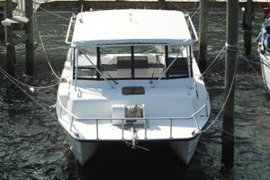 Twin Vee 32' 32 Weekender 2003 Show Me The Fish