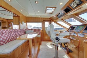 76' Offshore Yachts 76' Motoryacht 2007 Pilothouse