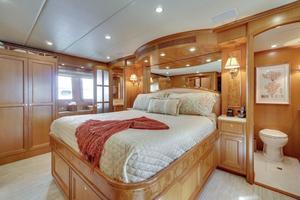 76' Offshore Yachts 76' Motoryacht 2007 Master 2